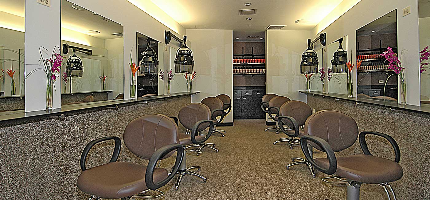 Hair Salon & Spa - Chicago,IL